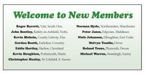 new members 154